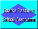 Sparks Fast Pitch Softball Association